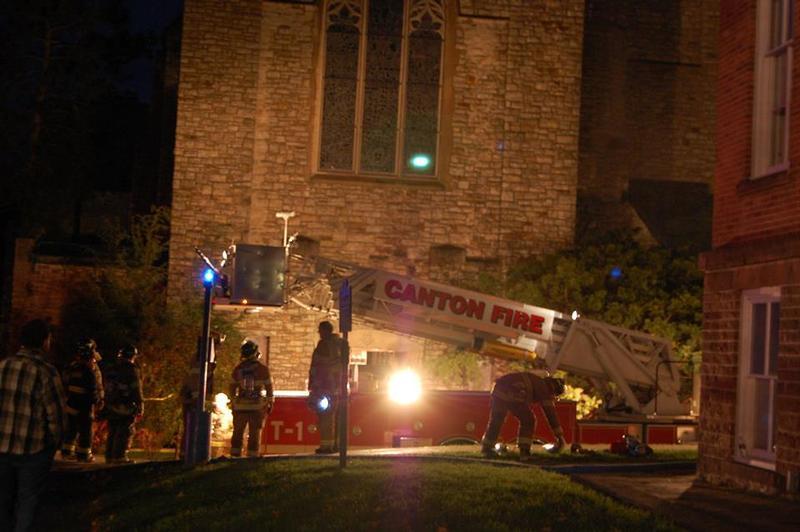 Canton Fire & Rescue