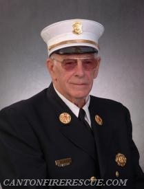 "Past Chief William ""Bill"" Bennett"